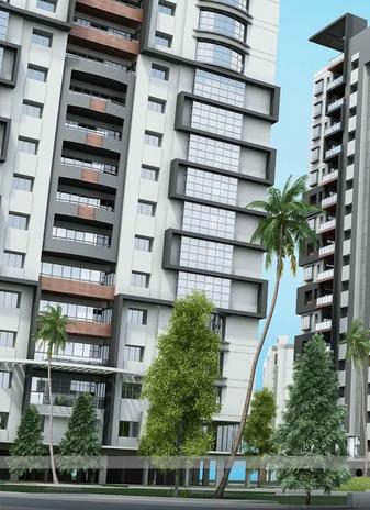 flats in Dharmapuri
